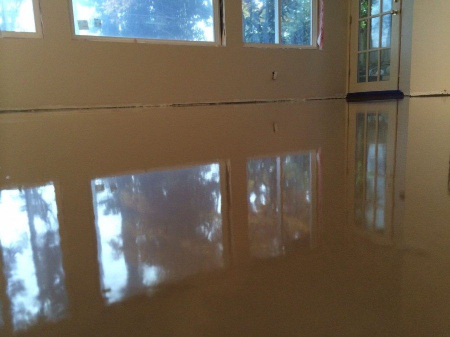 Level Master Vancouver Floor Leveling Concrete Wood